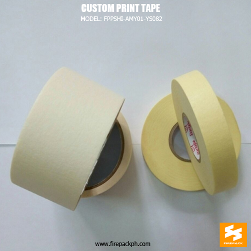 masking tape supplier manufacturer
