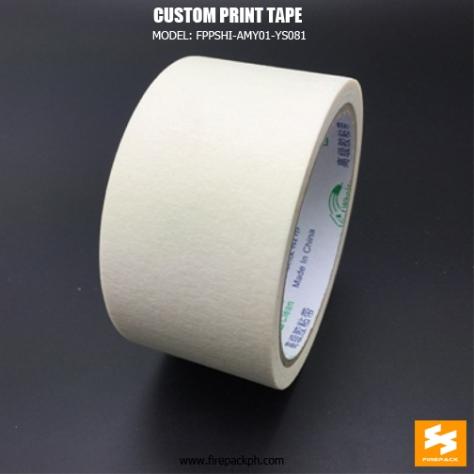 masking tape supplier