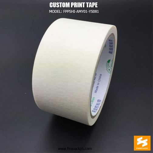 masking tape supplier