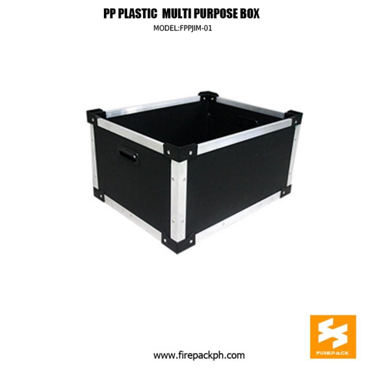 multi purpose box supplier