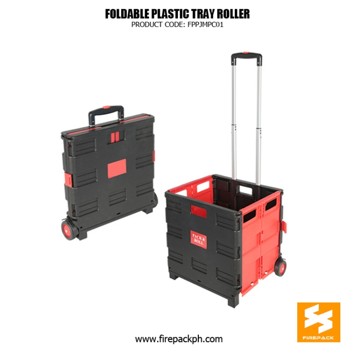 pack and roll supplier