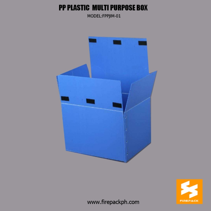 paper box supplier