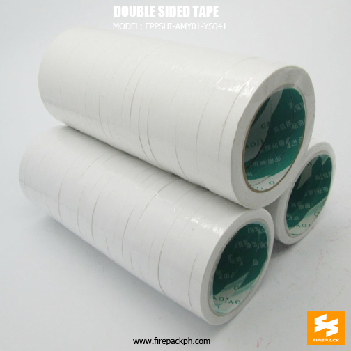 paper double sided tape