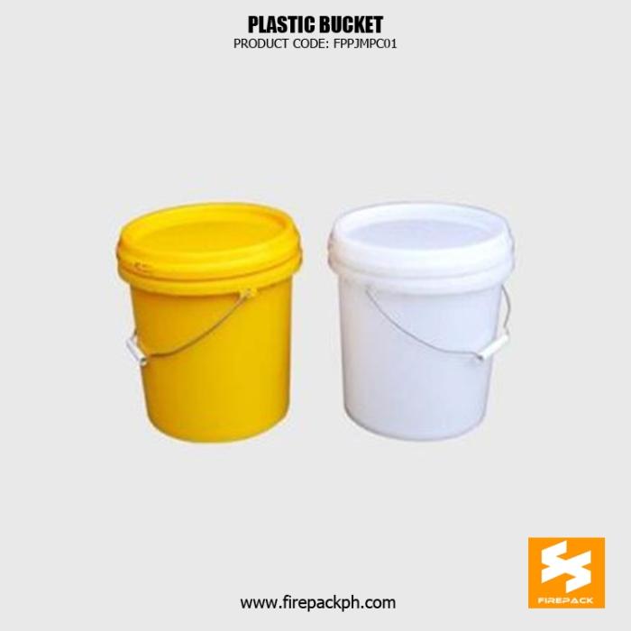 PLASTIC BUCKET SUPPLIER MAKER