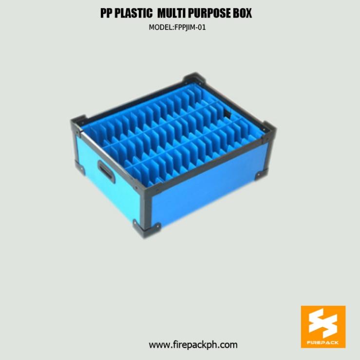 pp plastic box supplier manila