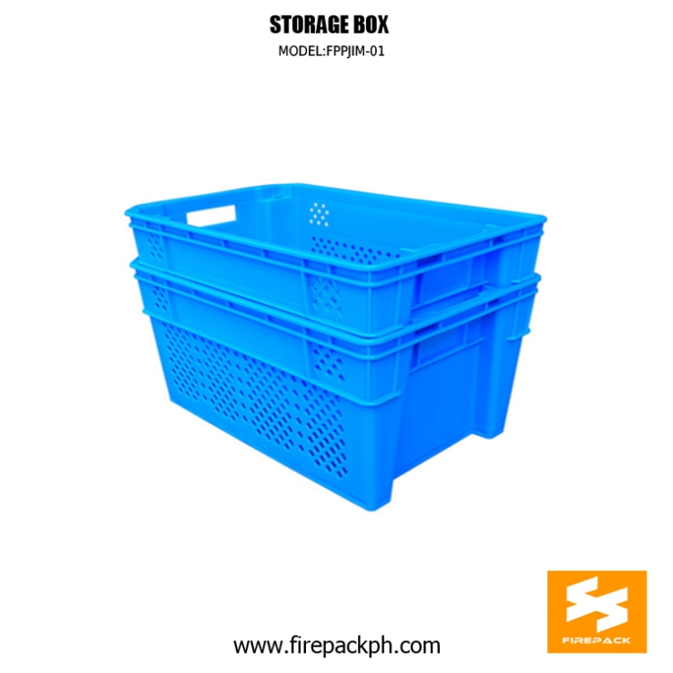 stable storage box