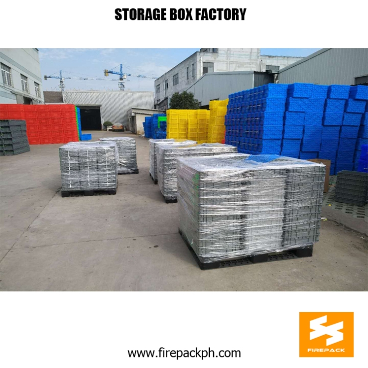storage box factory