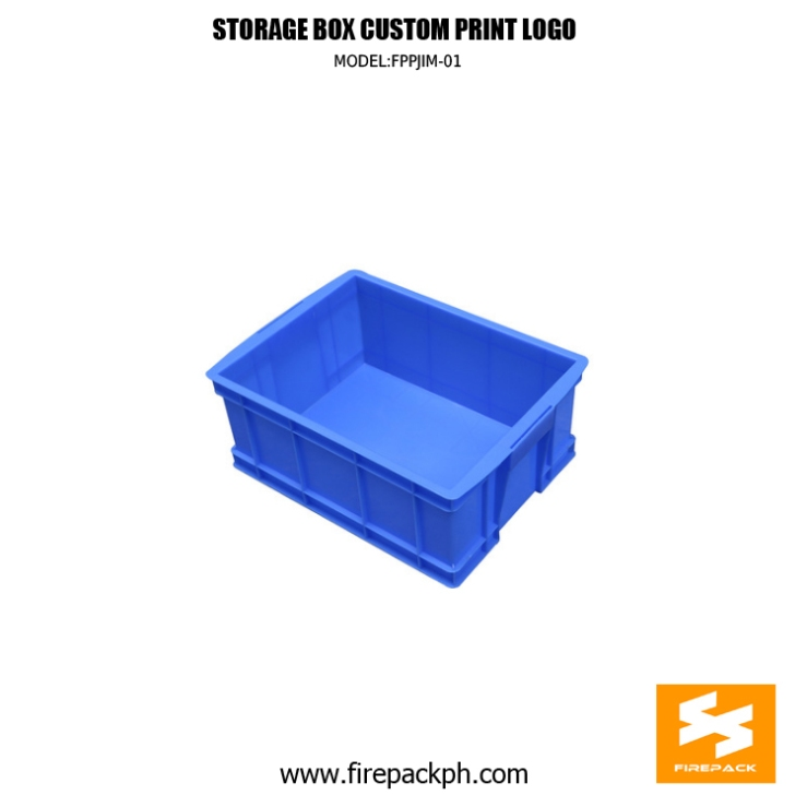 storage box maker supplier