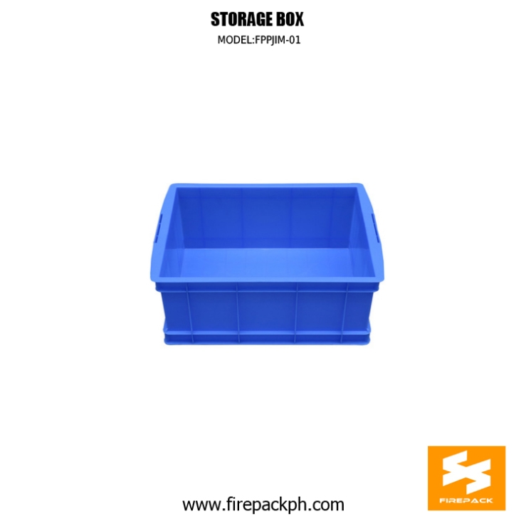 storage box supplier maker cebu