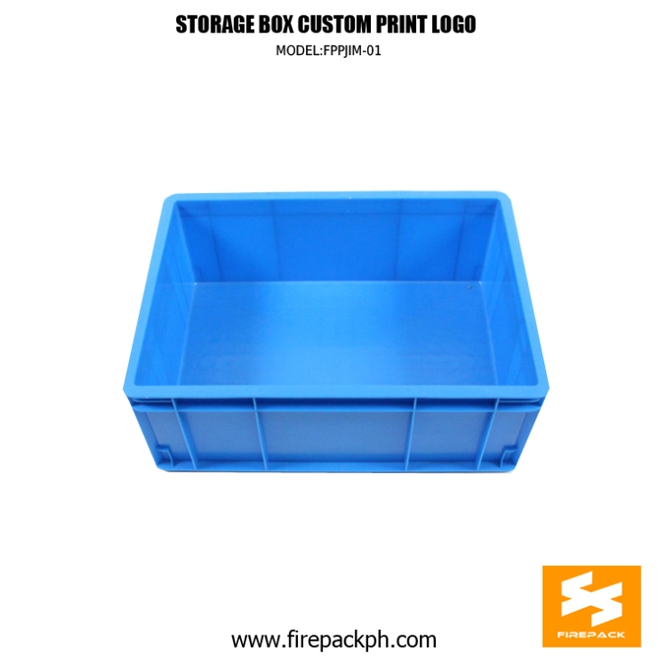 storage box supplier maker