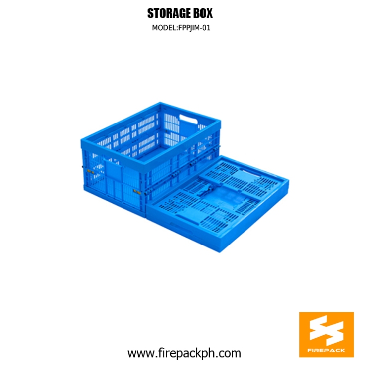 storage box supplier manila