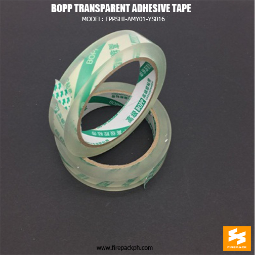 super clear adhesive tape