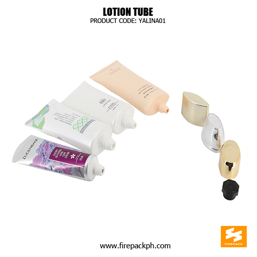 120g Flexible Squeeze Empty Lotion Tubes For Scrub 5