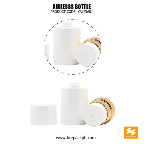 airless bottle supplier maker cebu