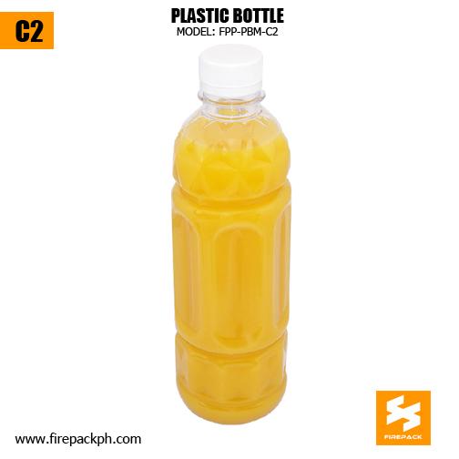 PLASTIC BOTTLE – FIREPACK