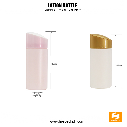 Cosmetics Containers Wholesale 60ml Plastic Bottles For Sun Block 3