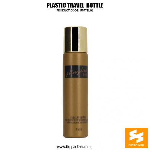 Cylinder small HDPE bottle 10ml, 15ml, 20ml for skin toner bottlE 4