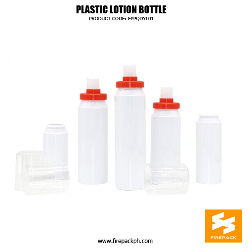 Factory Wholesale PET Plastic Fine Mist Spray Bottle 1
