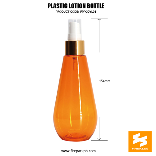 Large shape clear PET spray bottle, color can be customized sizes