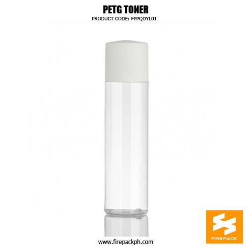PETG TONER BOTTLE 22 size 2