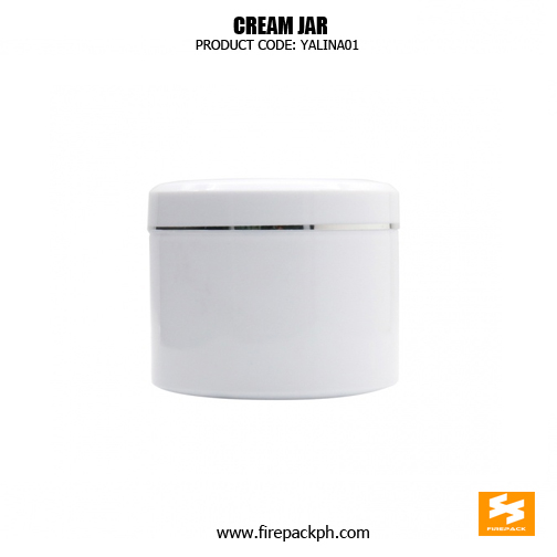 PP Empty Plastic Containers For Beauty Salon 2
