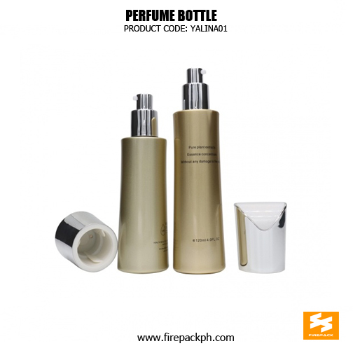 Whoesale Luxury Empty Fancy Lotion Glass Bottles With Pump 4