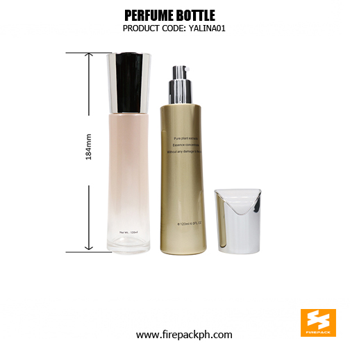 Whoesale Luxury Empty Fancy Lotion Glass Bottles With Pump 7