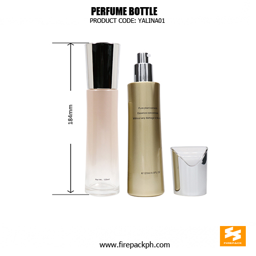 Whoesale Luxury Empty Fancy Lotion Glass Bottles With Pump sizes
