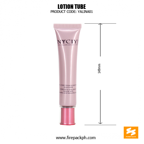 Wholesale Cosmetic Container 11Squeeze Tubes For Acne Cream 2