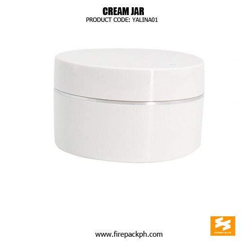 Wholesale Empty Plastic Cosmetic Containers For Skin Care Products 1