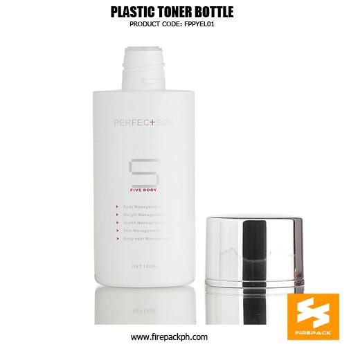 Wholesale Skincare Packaging Plastic HDPE Bottles For Toner 4