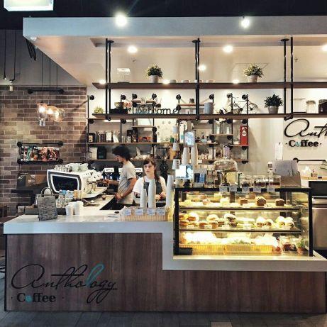 Firepack Packaging   Coffee Shop Design Ideas