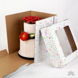 Firepack Packaging | Bakery Ideas