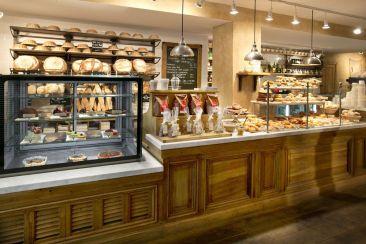 Firepack Packaging | Coffee Shop Design Ideas