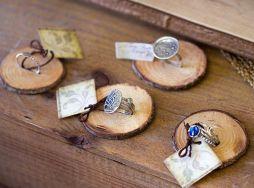 Firepack Packaging   Jewelry Display