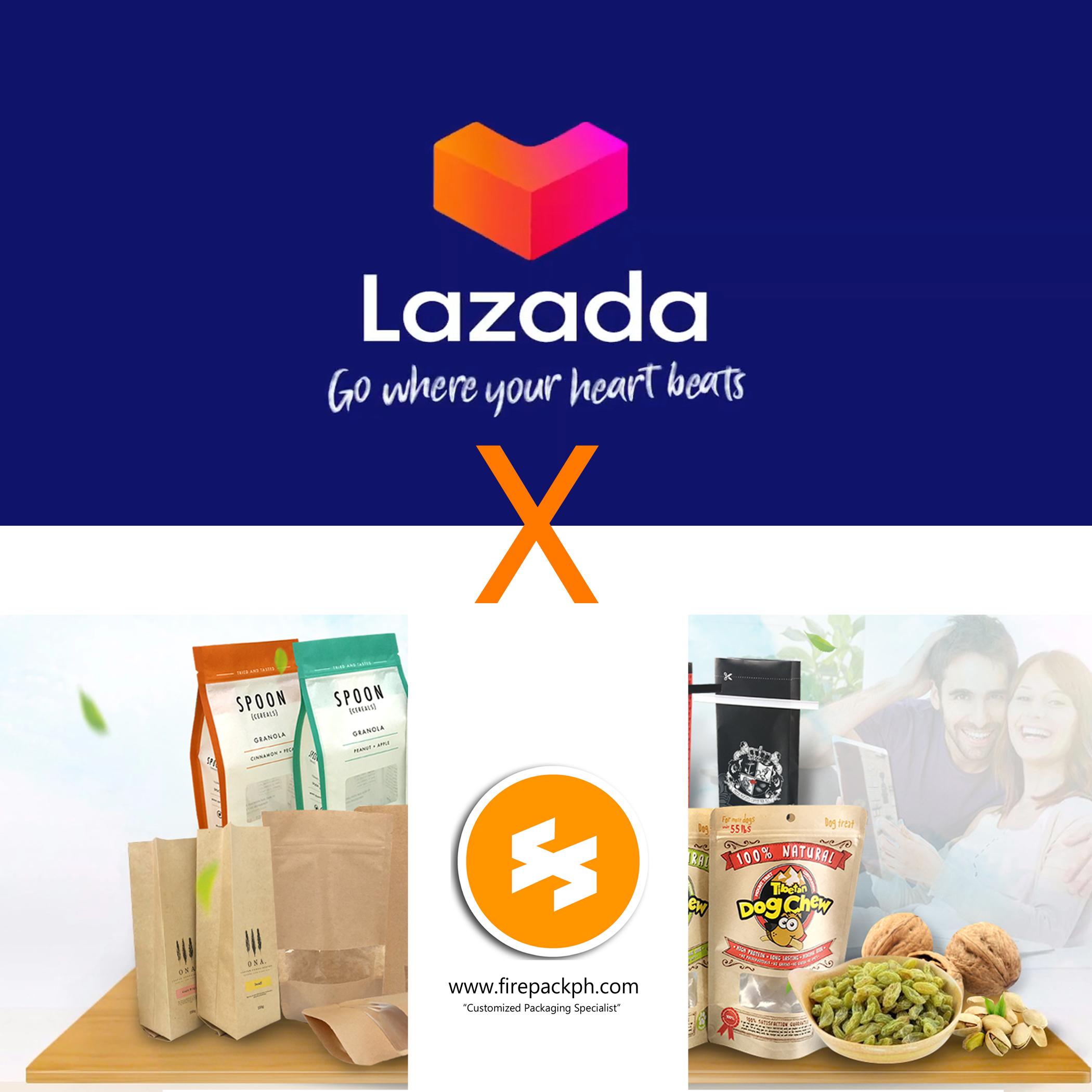 LAZADA ADS